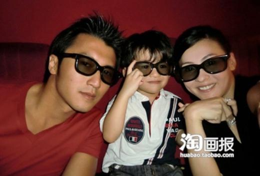 Gia tộc nhà Tạ Đình Phong