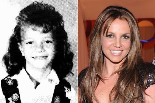Ngay từ khi còn bé Britney Spears đã chinh phục được những nhà sản xuất âm nhạc không phải chỉ bởi giọng hát mà còn bằng nụ cười rạng rỡ của mình