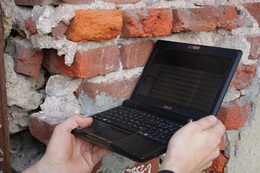 Từ nơi đầu tiên những USB chứa tài liệu Dead Drop được lắp vào - New York