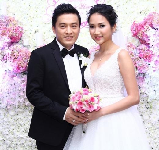 Cặp đôi đã làm đám cười vào tháng 11/2014. - Tin sao Viet - Tin tuc sao Viet - Scandal sao Viet - Tin tuc cua Sao - Tin cua Sao