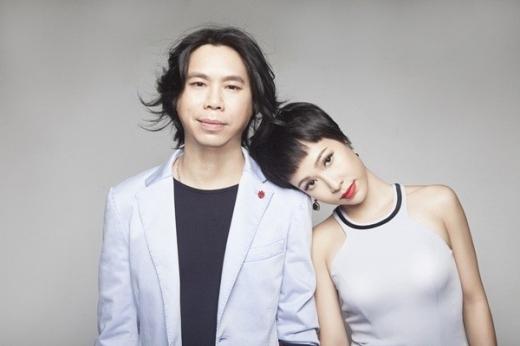 Cặp 'tình nhân' trong âm nhạc... - Tin sao Viet - Tin tuc sao Viet - Scandal sao Viet - Tin tuc cua Sao - Tin cua Sao