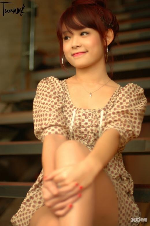 Nổi tiếng sau cuộc thi Miss Teen 2008, Huyền Baby là hot girl đình đám một thời của giới trẻ Việt. Với vẻ ngoài xinh xắn, trong sáng và hồn nhiên, cô nàng nhận được sự yêu mến của đông đảongười hâm mộ.
