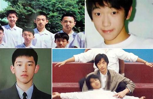 Không đủ tiền để trả viện phí, mẹ của Rain lâm trọng bệnh rồi qua đời. Khi đó anh còn là thực tập sinh cho JYP. Vào năm 2002, Rain bắt đầu ra mắt với tư cách là nghệ sĩ solo và nhanh chóng trở thành ngôi sao Hallyu nổi tiếng như ngày hôm nay.