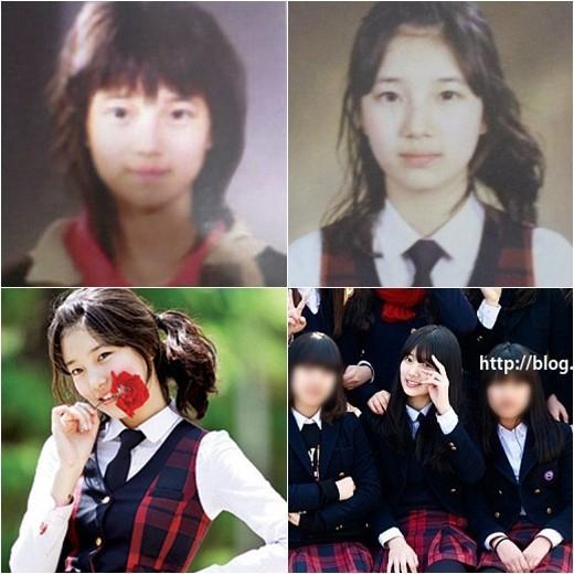 Đối với Suzy, mơ ước từ bé của cô nàng là có thể trở thành một ca sĩ. Cô nàng đã từng đại diện cho thành phố, nơi mình sinh sống tham gia vào đội múa và được tuyển chọn vào JYP vào năm 2009.