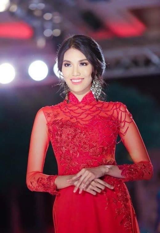 Liệu Lan Khuê có mang vinh quang về cho Việt Nam? - Tin sao Viet - Tin tuc sao Viet - Scandal sao Viet - Tin tuc cua Sao - Tin cua Sao