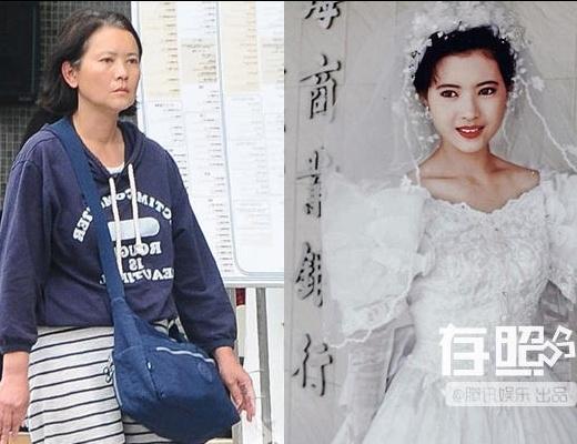 Lam Khiết Anh tự đánh mất chính mình khi trở thành người phụ nữ có tuổi sống lang bạt không nhà cửa. Nhìn cô hiện nay, khó ai tin rằng đây từng là ngọc nữ màn ảnh Hồng Kông một thời.
