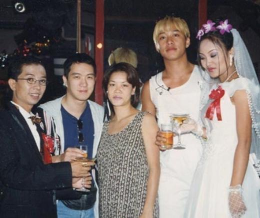 Thu Phương và Huy MC là biểu tượng tình yêu của làng nhạc Việt thời thập niên 90. - Tin sao Viet - Tin tuc sao Viet - Scandal sao Viet - Tin tuc cua Sao - Tin cua Sao