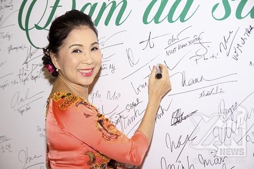 Nghệ sĩ Kim Xuân - Tin sao Viet - Tin tuc sao Viet - Scandal sao Viet - Tin tuc cua Sao - Tin cua Sao