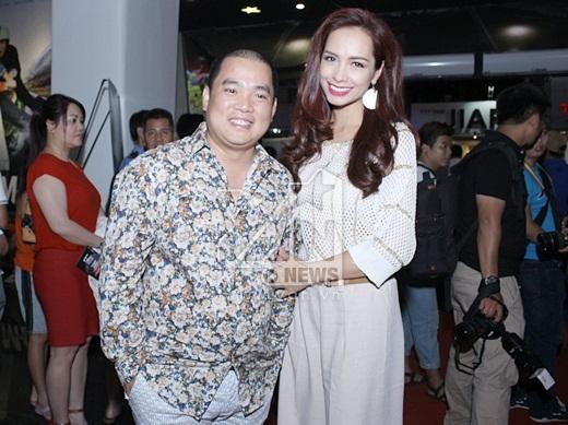 Vợ chồng Minh Khang - Thúy Hạnh - Tin sao Viet - Tin tuc sao Viet - Scandal sao Viet - Tin tuc cua Sao - Tin cua Sao