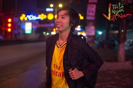 Bạn Thoa (Thanh Hóa)