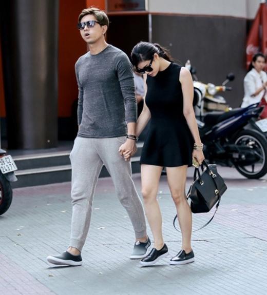 Câu chuyện hôn nhân đổ vỡ và hàn gắn của cặp đôi khiến không ít người phải ngạc nhiên. - Tin sao Viet - Tin tuc sao Viet - Scandal sao Viet - Tin tuc cua Sao - Tin cua Sao