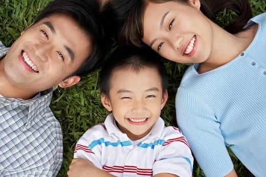 Mang tiếng cười và hạnh phúc đến cho gia đình Việt là mục đích mà Ngày hội Trẻ em & Gia đình – Children & Family Expo luôn hướng đến