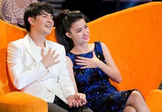 Đông Nhi và Ông Cao Thắng cùng làm giám khảo cho một chương trình âm nhạc dành cho các cặp đôi - Tin sao Viet - Tin tuc sao Viet - Scandal sao Viet - Tin tuc cua Sao - Tin cua Sao