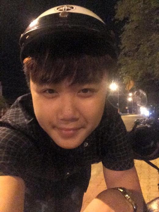 Anh chàngNgô Công Hưng sinh năm 1999, tại Bình Dương.
