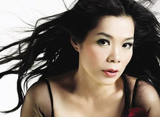 Ca sĩ Mỹ Lệ được mệnh danh là một trong 4 ca sĩ tài năng của làng nhạc Việt. - Tin sao Viet - Tin tuc sao Viet - Scandal sao Viet - Tin tuc cua Sao - Tin cua Sao
