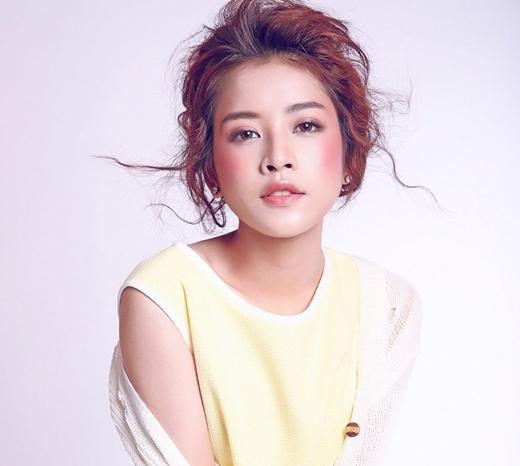 Chi Pu với những phong cách trang điểm ấn tượng và thời trang cá tính giúp cô nàngnổi bần bật trong các shoot hình. - Tin sao Viet - Tin tuc sao Viet - Scandal sao Viet - Tin tuc cua Sao - Tin cua Sao