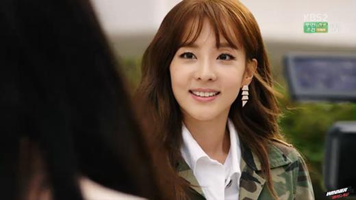 Dara làm khách mời trong phim Producer