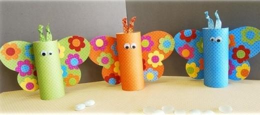Những chú bướm đáng yêu khỏi chê!