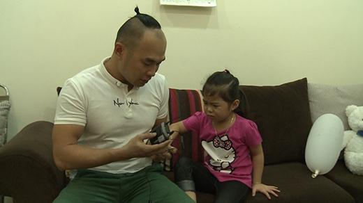 Ca sĩ Anh Tuấn MTV và con gái - bé My - Tin sao Viet - Tin tuc sao Viet - Scandal sao Viet - Tin tuc cua Sao - Tin cua Sao