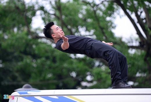 Nam từng đi thiVietnam's Got Talentvà vào đến vòng bán kết. Chàng trai này còn tham gia nhiều game show truyền hình về ảo thuật.