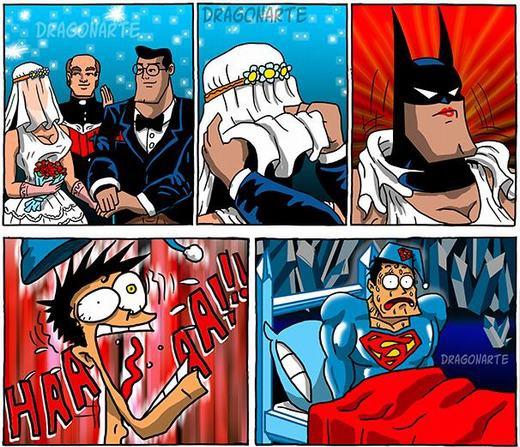 Lại thêm ác mộng nữa của Superman