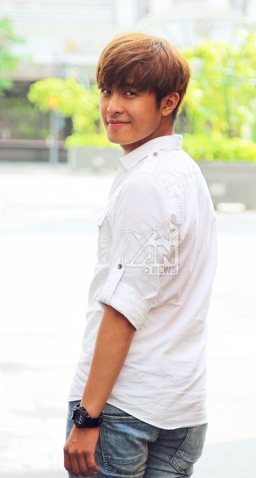 Vai diễn Tùng trong Biệt thự Pensee là vai diễn điện ảnh đầu tiên của Gin Tuấn Kiệt. Đây cũng là cơ hội để Gin có dịp trải nghiệm nhiều hơn trong nghệ thuật và dần cho khán giả thấy được anh là một hot boy tài năng.