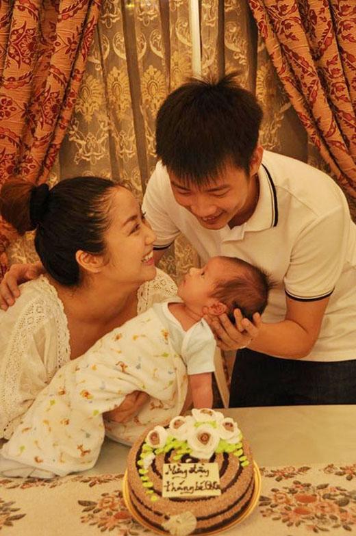 Tình yêu hạnh phúc của Ốc Thanh Vân và Trí Rùa.