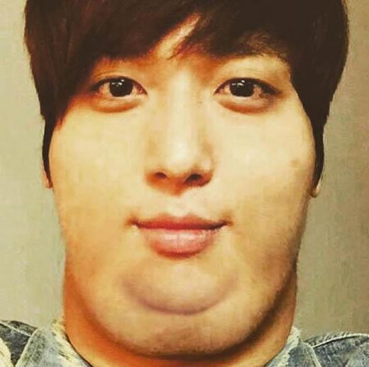 Yonghwa bất ngờ 'hù dọa' fan với hình ảnh mới: 'Tôi đã phát phì rồi sao?'.