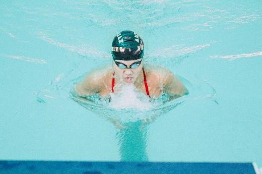 Ánh Viên là gương mặt được kỳ vọng nhiều nhất của Việt Nam cho bộ môn bơi lội tại mùa giải Olympic sắp tới.
