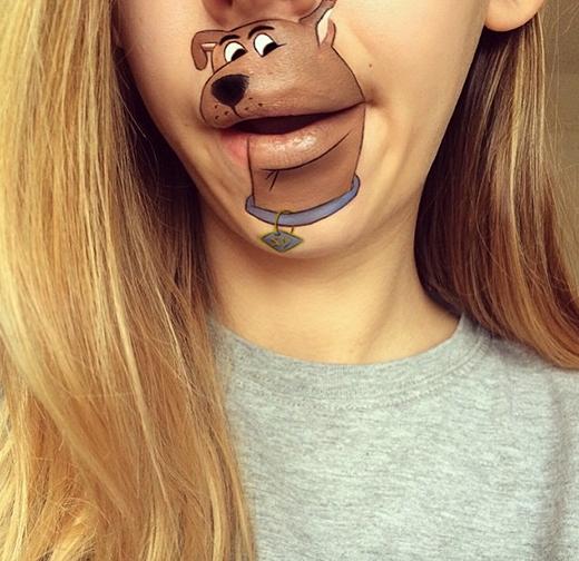 Ai từng 'chết mê chết mệt' với chú chó siêu thông minh trong Scooby Doo nào?