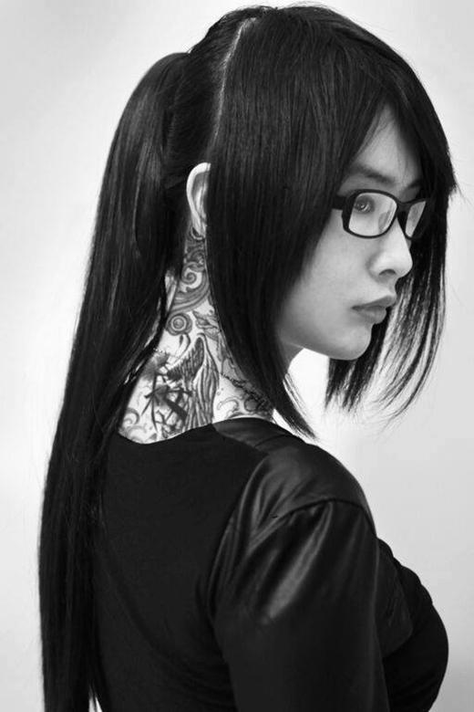 Lý Khánh Khiết - 'mẹ đẻ' của nhân vật huyền thoại Cơm nắm Tiểu Hổ.