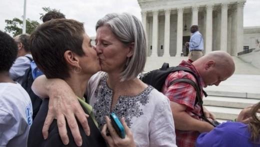 Và rồi thì hôn nhân đồng giới cũng sẽ được hưởng những ưu đãi của xã hội như bao cuộc hôn nhân khác.