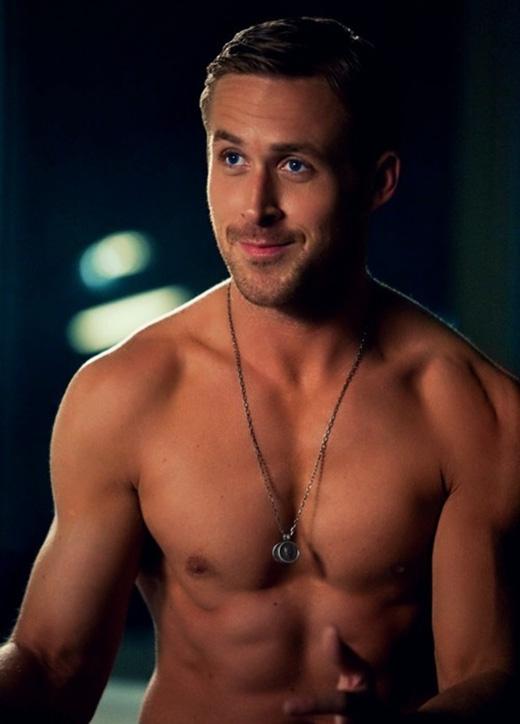 Tài tử Ryan Gosling luôn biết cách 'đánh cắp' trái tim của người hâm mộ.