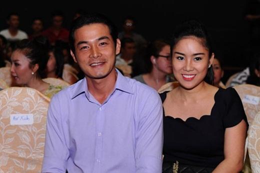 Cặp đôi đẹp của showbiz Việt khi còn mặn nồng. - Tin sao Viet - Tin tuc sao Viet - Scandal sao Viet - Tin tuc cua Sao - Tin cua Sao