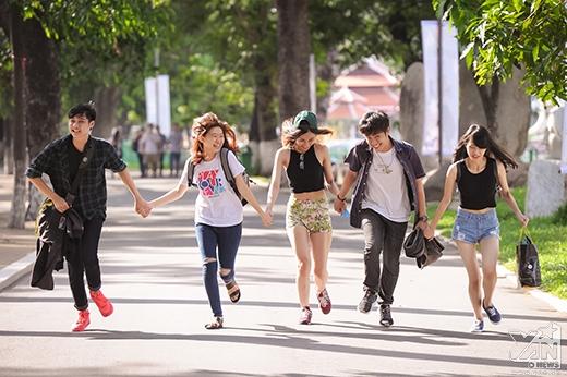 Hãy đến với Đầm Sen để trải nghiệm một mùa hè đáng nhớ bên bạn bè.Đầm Sen– Thế giới tuyệt vời!