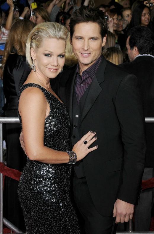 Jennie Garth và Peter Facinelli kết thúc cuộc hôn nhân 11 năm vào năm 2012.