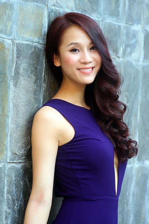 Thái Hà sở hữu gương mặt đẹp và thân hình bốc lửa. - Tin sao Viet - Tin tuc sao Viet - Scandal sao Viet - Tin tuc cua Sao - Tin cua Sao