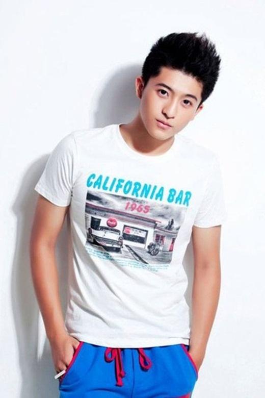 Từ một chàng hot boy,Harry Lu nhanh chóng trở thành cái tên được nhiều bạn trẻ yêu mến. - Tin sao Viet - Tin tuc sao Viet - Scandal sao Viet - Tin tuc cua Sao - Tin cua Sao