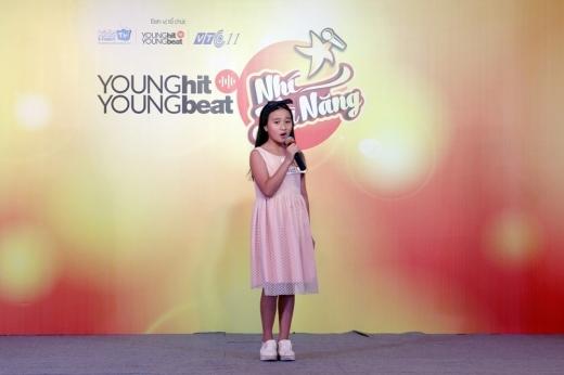 Anh đến ủng hộ cho phần casting của em gái Nhật Thu. Nguyễn Nhật Anh(9 tuổi) là em gái ruột của ca sĩNhật Thu- bạn thânTouliver. Màn trình diễn của Nhật Anh được đánh giá cao.