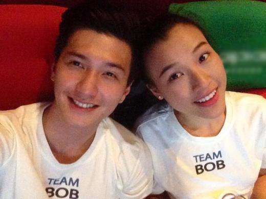 Cặp đôi Hoàng Oanh - Huỳnh Anh đã tạm gác mọi lịch trình của mình để dành thời gian bên nhau ngày cuối tuần như những cặp đôi khác. Cả 2 luôn khiến mọi người cảm thấy ghen tị vì hạnh phúc mà họ đang có.