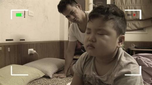 Con trai Xuân Bắc nhận được nhiều sự chú ý sau khi cùng bố tham gia Bố ơi mình đi đâu thế? mùa thứ 2. - Tin sao Viet - Tin tuc sao Viet - Scandal sao Viet - Tin tuc cua Sao - Tin cua Sao