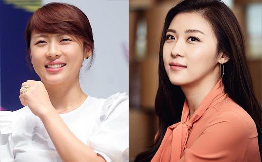 Cho đến tận bây giờ, không ai có thể phủ nhận được vẻ đẹp trẻ trung 'không tì vết' của Ha Ji Won khi đang ở độ tuổi 37. 'Đả nữ' của màn ảnh Hàn luôn khiến người hâm mộ ghen tị với nhan sắc 'không tuổi' mỗi khi cô xuất hiện trước công chúng.