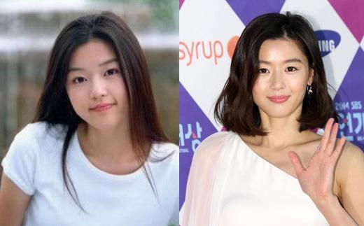 So với thời đóng phim Cô nàng ngổ ngáo thì hiện tại, Jun Ji Hyun không hề thay đổi. Nữ diễn viên sinh năm 1981 luôn trở thành tâm điểm chú ý mỗi khi cô xuất hiện với vẻ đẹp sắc sảo và quyến rũ của mình.