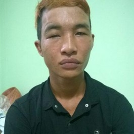 Hào Anh đang bị cơ quan công an tạm giữ để điều tra về hành vi trộm cắp tài sản
