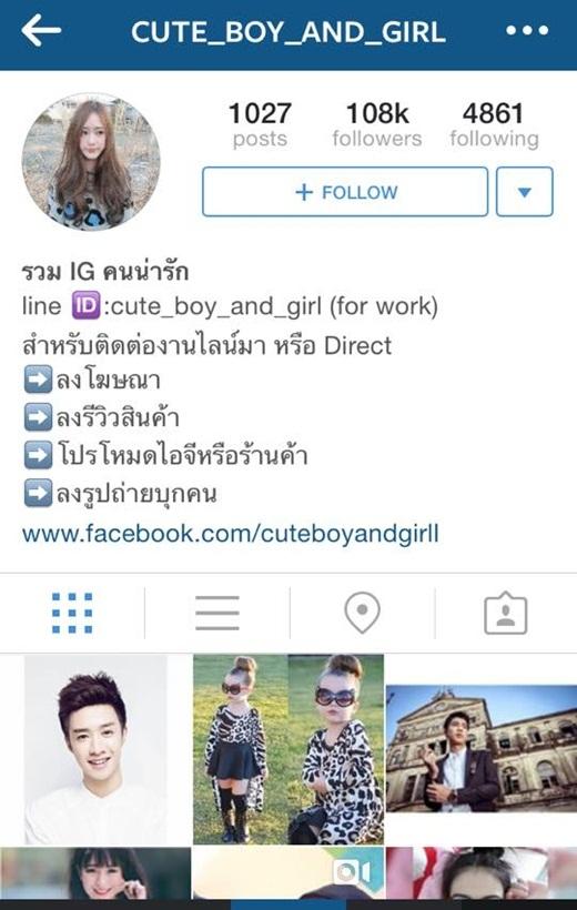 Chàng hot boy Đà Lạt - Redka tỏ ra khá bất ngờ khi thấy hình ảnh của mình được chia sẻ trên một trang Instagram của cộng đồng mạng Thái Lan. Anh chàng còn chia sẻ rằng bỗng dưng nhận được rất nhiều lời mời kết bạn, tin nhắn của những người bạn Thái Lan gửi cho mình. Và đại đa số những tin nhắn đó đều gửi lời khen tặng tới Redka. Hot boy Đà Lạt rất vui mừng và hạnh phúc vì điều này.
