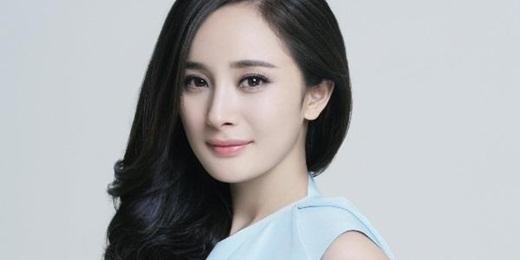 Diễn viên Dương Mịch