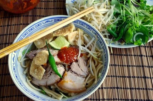 Du hí Đà Nẵng, bạn sẽ ăn gì?