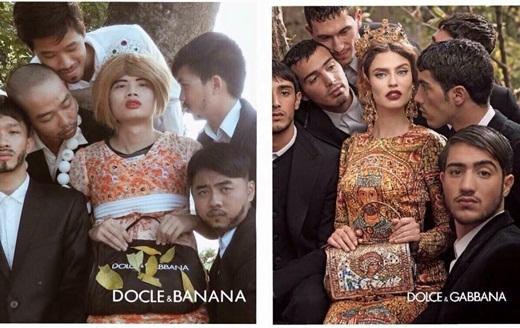 Bức hình 6 thanh niêm năm chế lại bức ảnh của hãng thời trang nổi tiếng thế giới đang được các bạn trẻ chia sẻ 'rầm rộ' trên mạng xã hội. Với những biểu cảm, quần áo, phụ kiện 6 chàng trai diễn xuất khiến cho người xem phải 'cười lăn cười bò'.