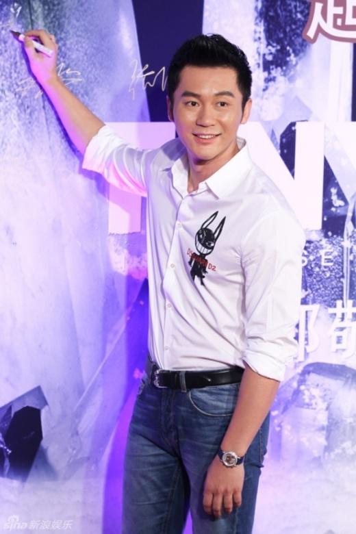 Lý Thần - Phạm Băng Băng cũng có mặt trong sự kiện quảng cáo Tiểu Thời Đại 4