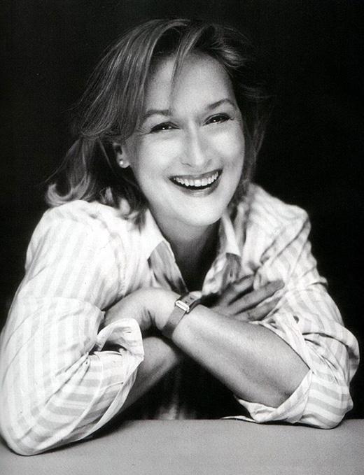 Nữ diễn viên kỳ cựu Meryl Streep sở hữu bằng cử nhân Kịch nghệ của trường đại học Vassar và bằng cử nhân Mỹ thuật công nghiệp của trường đại học danh tiếng Yale.